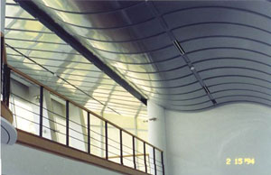 Curved​ Ceilings / 弧形天花
